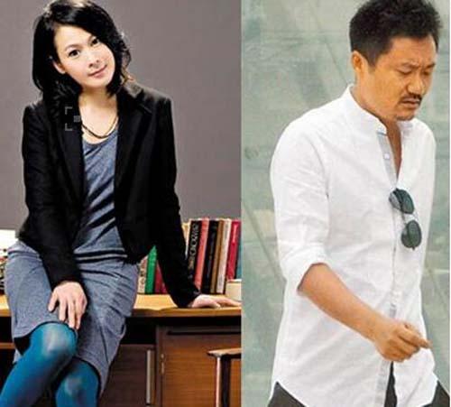 鐘小江與劉若英是幾婚 揭劉若英鐘小江戀愛經過 - 問劇