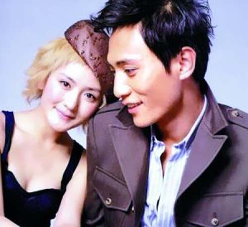 劉燁謝娜分手真正原因是什么 傳劉燁結婚前為謝娜大哭 - 問劇
