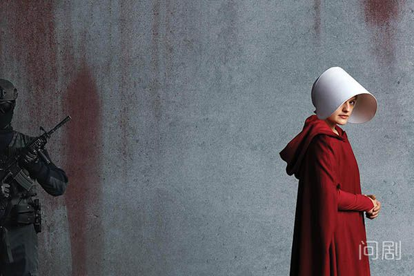 使女的故事第二季精彩預告劇透 4月25日回歸播出 - 問劇
