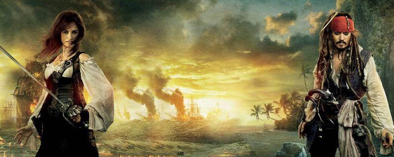 加勒比海盜6上映時間 - 問劇