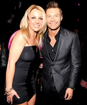 Britney Spears Gets Rainbow Hair Extensions Love It Or