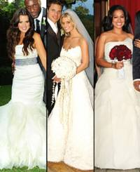 Pics For > Jennifer Lopez Wedding Dresses