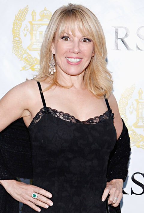 Ramona Singer on June 7 2012 in New York City Credit