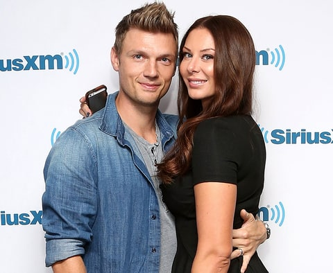 Nick Carter and Wife Lauren Talk Perfect Date Night - Us Weekly