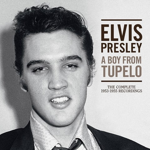 Review: Elvis Presley's 'A Boy From Tupelo' Is a Museum-Grade Look at Sun Sessions Years