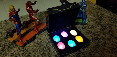 Marvel vs Capcom Delivers Terrible Infinity Eggs Not Stones  Rolling Stone