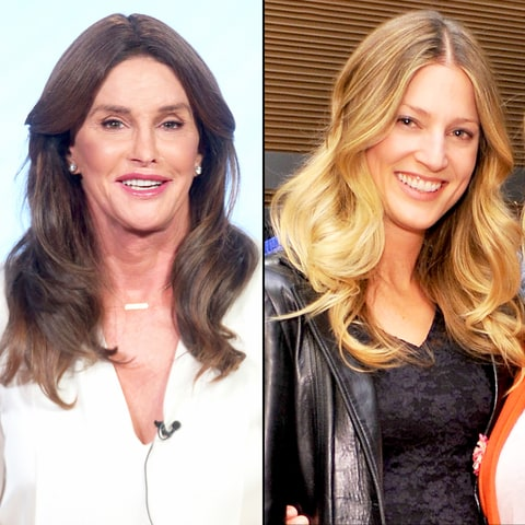 Caitlyn Jenner's Daughter Cassandra Marino Expecting Third Child - Us Weekly