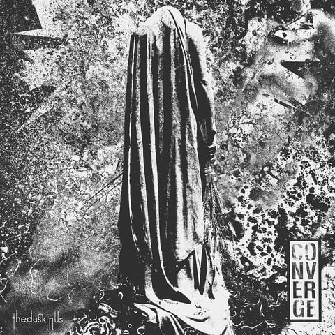Converge Preview New LP With Defiant New Song 'Under Duress'