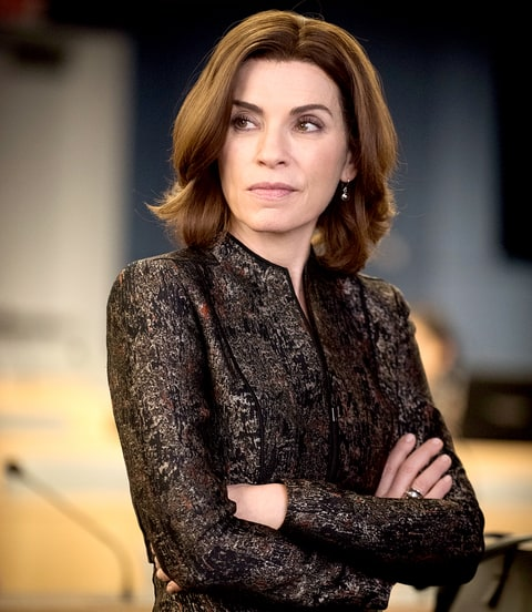 30 Hairstyles In The Good Wife Julianna Margulies Hairstyles