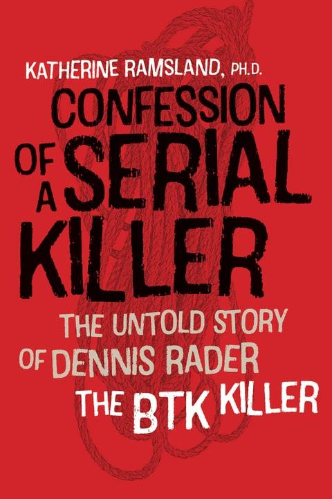 BTK, asesino, Confesionario, Nueva, libro, Dennis Rader