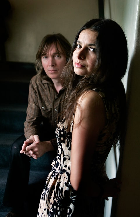 Inside Hope Sandovals Mysterious New LP Rolling Stone