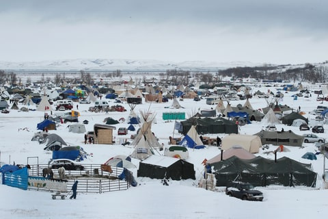 Image result for standing rock