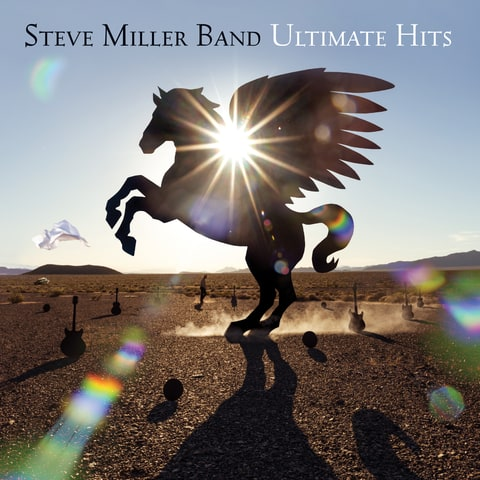 Hear Steve Miller Band Live Rarity From Upcoming Hits Collection