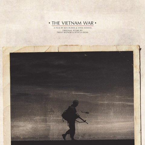 Trent Reznor, Atticus Ross Detail 'The Vietnam War' Documentary Score