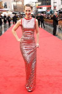 Emily Blunt: Hometown Carpet | Hot Pics | Us Weekly