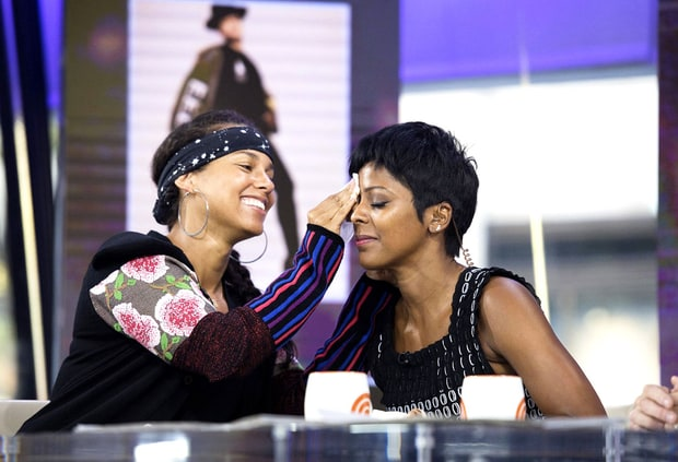 Image result for alicia keys today show