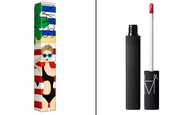Nars Color Collection Dual-Intensity Lip Cover in Members Only