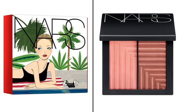 Nars Color Collection Dual-Intensity Blush in Liberation