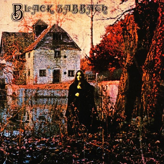 Black Sabbath, 'Black Sabbath' (1970)
