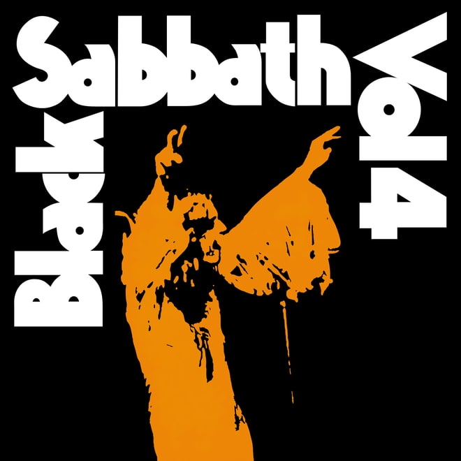 Black Sabbath, 'Vol. 4' (1972)