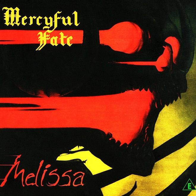 Mercyful Fate, 'Melissa' (1983)