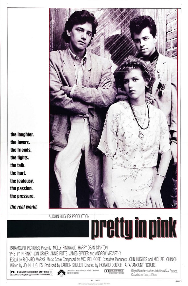 22. 'Pretty in Pink'