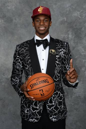 Image result for andrew wiggins draft