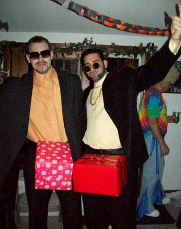 Justin Timberlake And Andy Samberg Celeb