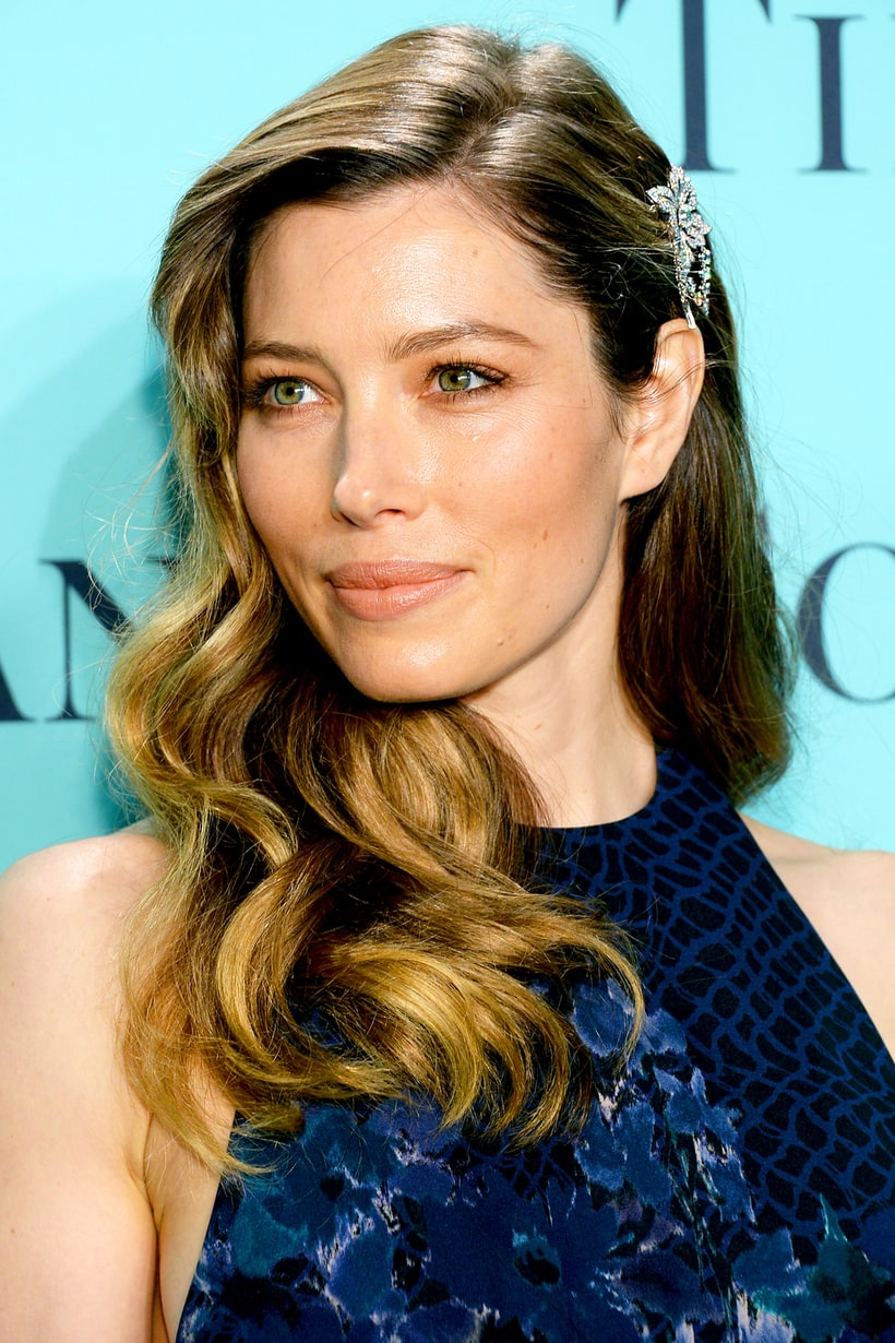 Old Hollywood Waves Best Wedding Hairstyles Stars