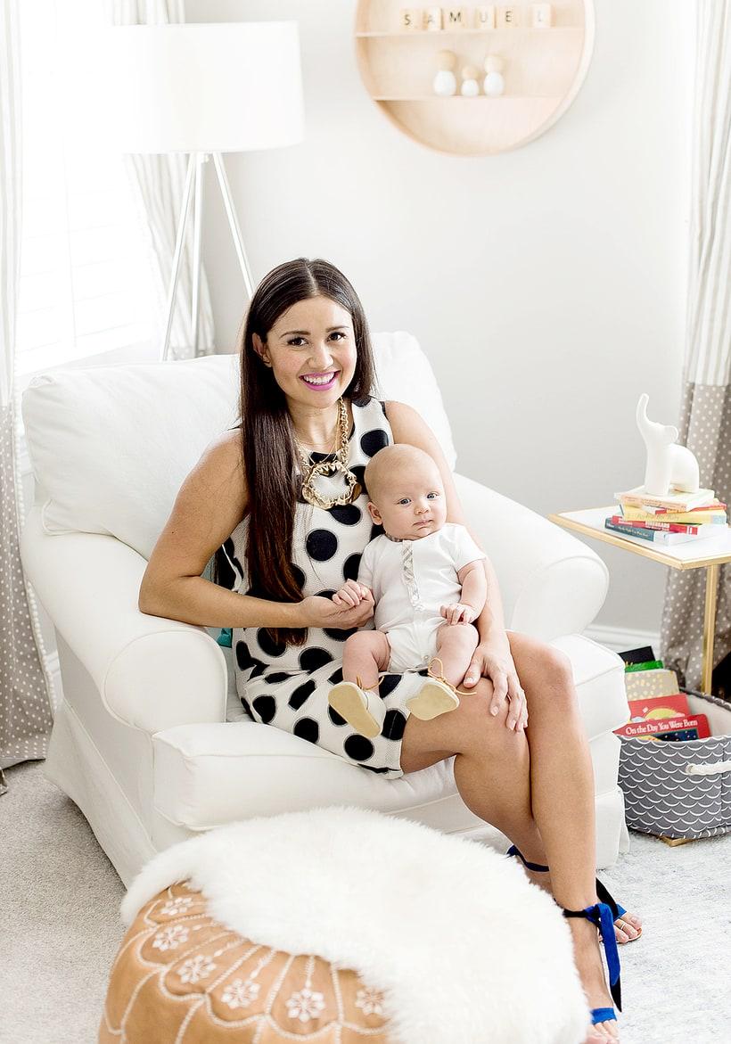 Favorite Spot  Sean Lowe and Catherine Giudicis Nursery