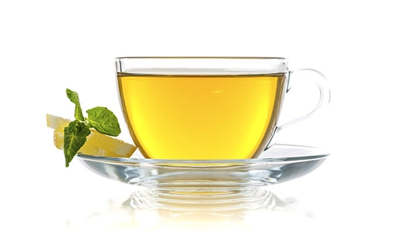 Image Result For How Much Caffeine Is In Green Tea Compared To Coffee