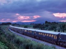 Why Your Next Family Vacation Should Be On a Train   Men's ...