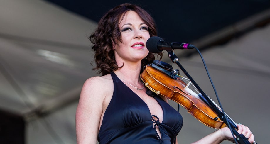 Amanda Shires My Piece of Land  Fall 2016 Country