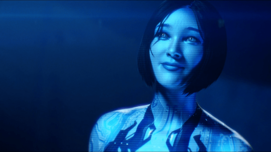 Rolling Girls Wallpaper 1920 Cortana 50 Most Iconic Video Game Characters Of The 21st