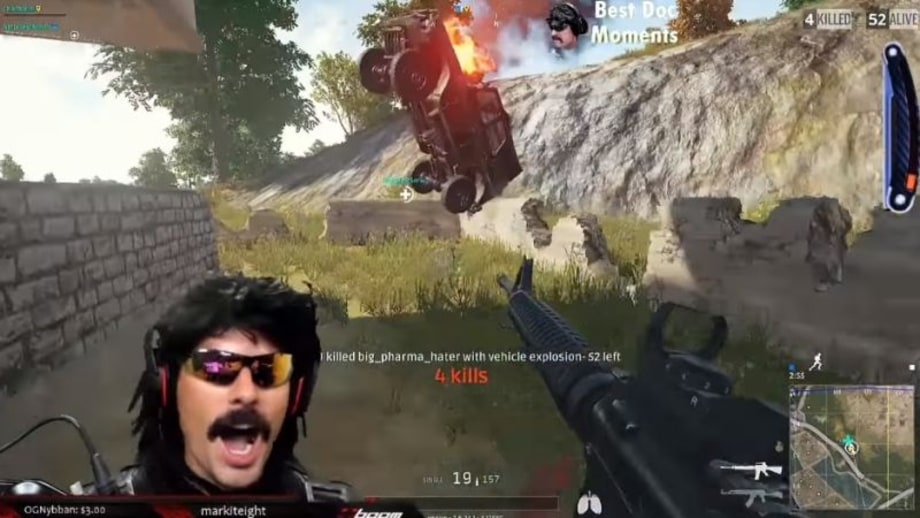 PUBG Trolls Have A New Way To Annoy Streamers Daily