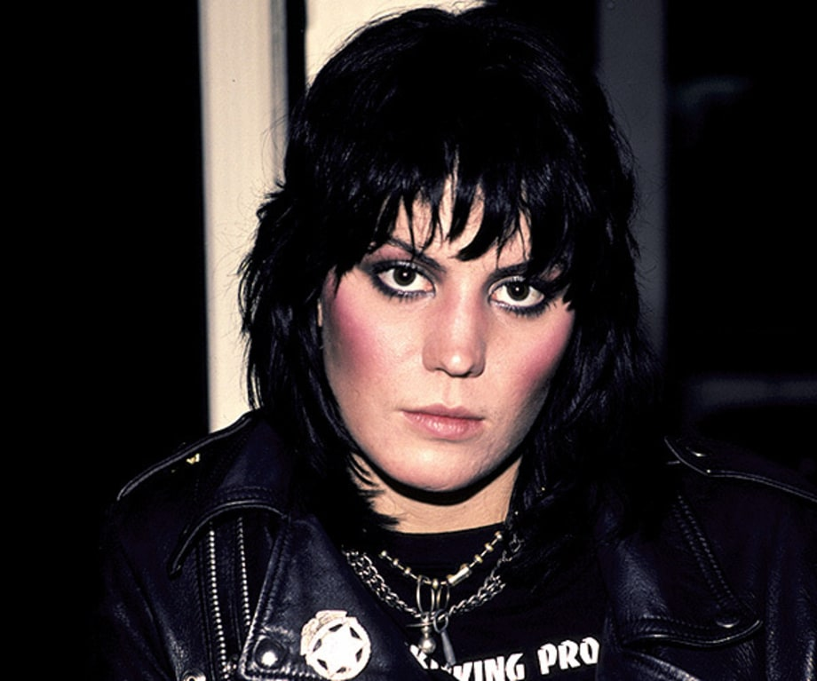 Joan Jett Mullets Fros Amp Beehives Rolling Stone