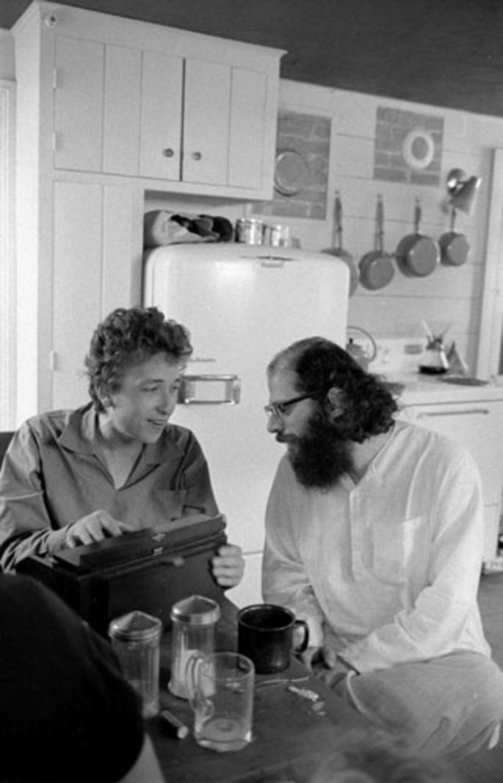 Bob Dylan  Photos Bob Dylan Hanging With Joan Baez