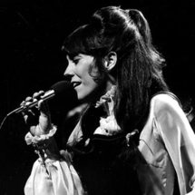 Singer Karen Carpenter