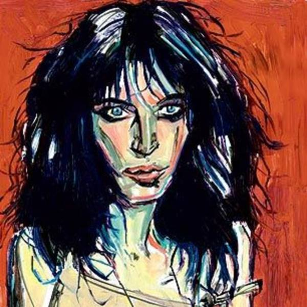 Patti Smith 100 Greatest Artists Rolling Stone