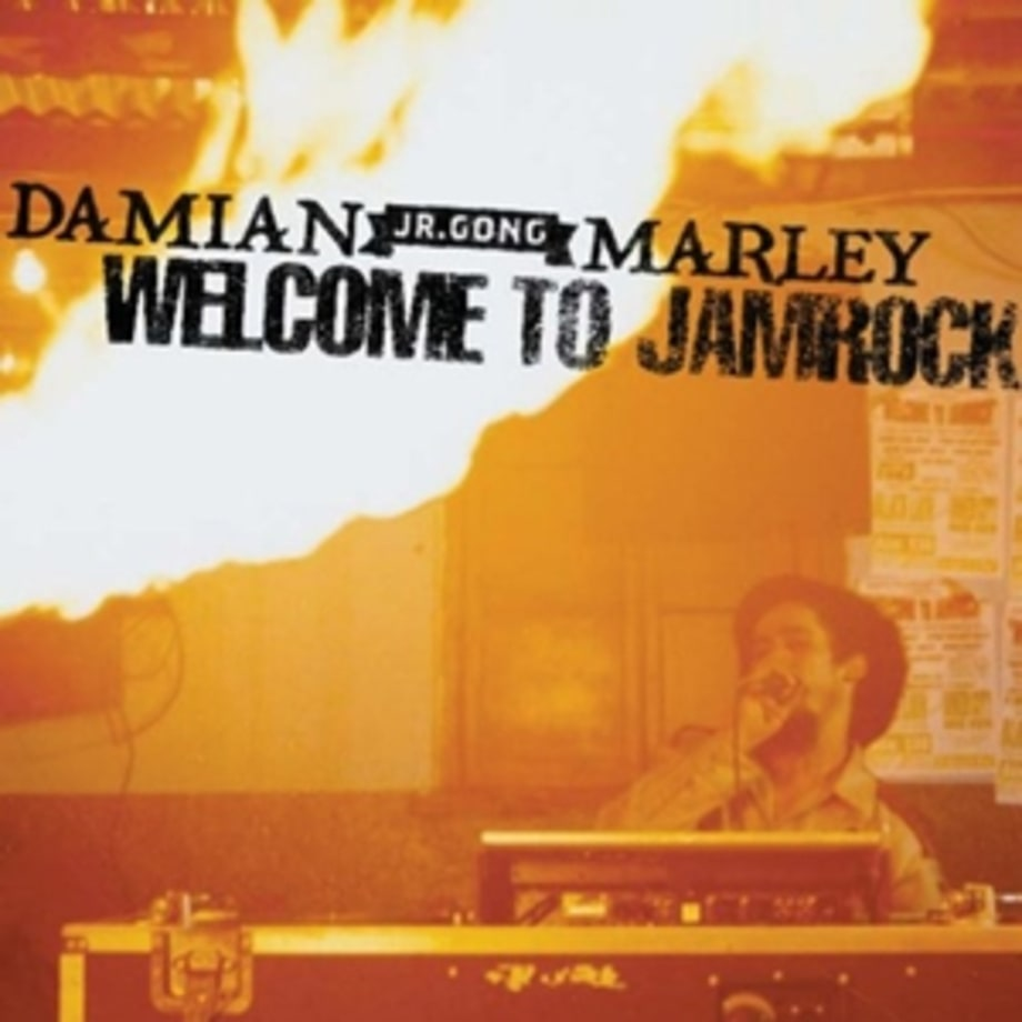 Damian Marley Welcome To Jamrock 100 Best Songs Of