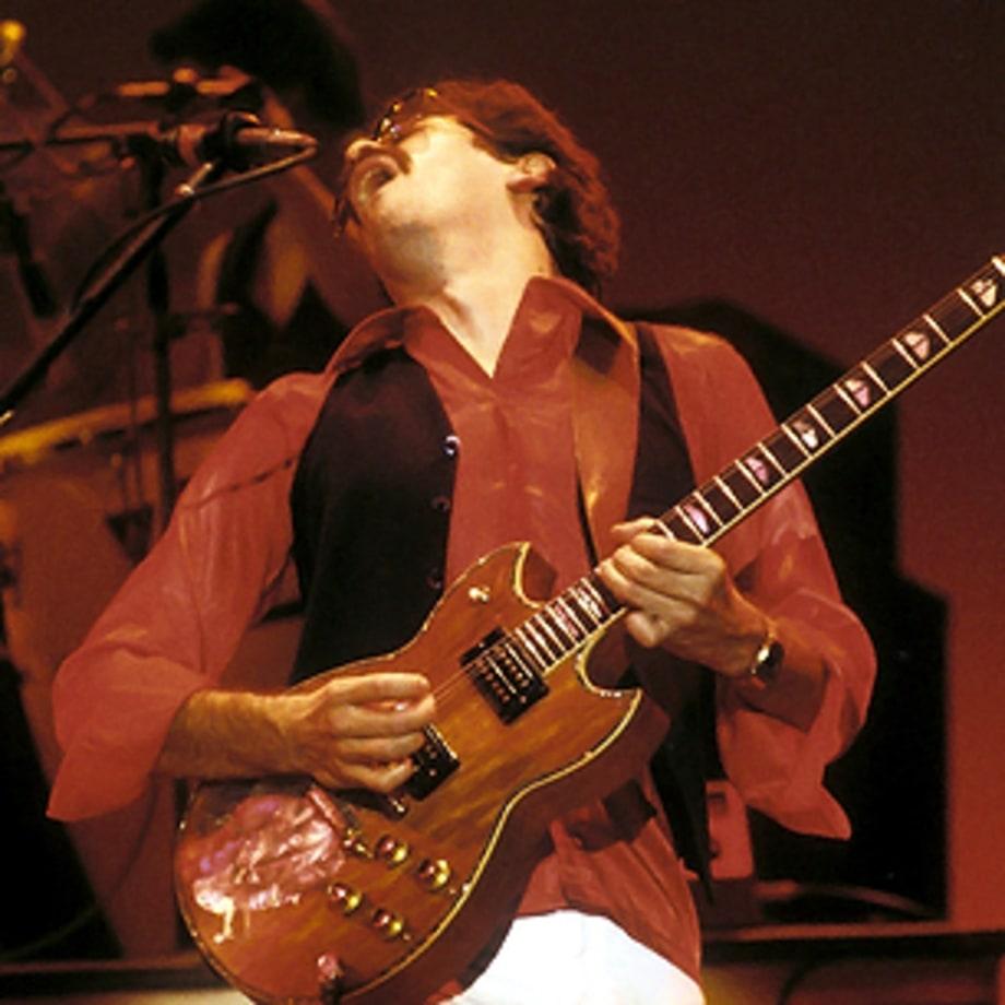 Carlos Santana  100 Greatest Guitarists  Rolling Stone