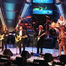 Eagles Tour 2013 Band Members