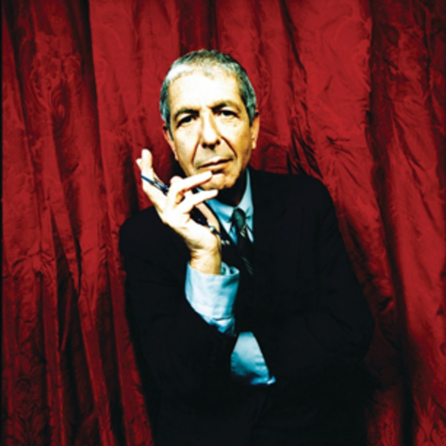 Leonard Cohen Going Home 50 Best Songs Of 2012 Rolling Stone