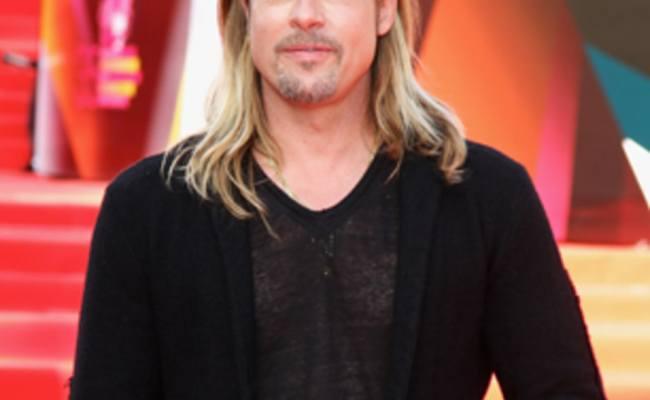 Brad Pitt Celebrities Who Have Left Scientology