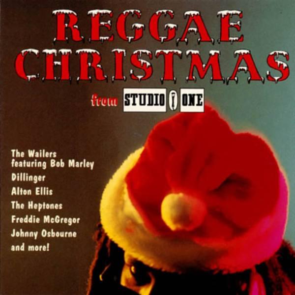 Artists 'reggae Christmas Studio ' 40