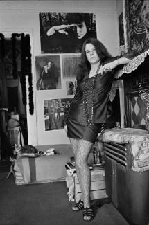 Janis Joplin Apartment San Francisco
