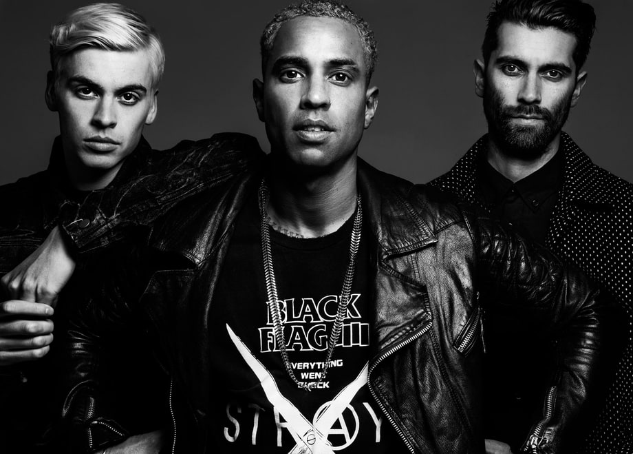 Yellow Claw 10 New Artists You Need To Know January