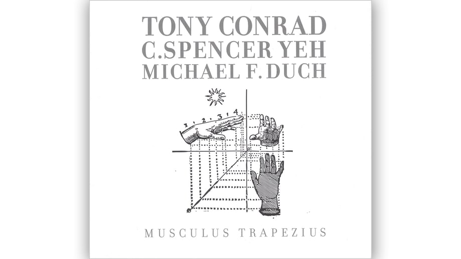 'Musculus Trapezius' with C. Spencer Yeh and Michael F