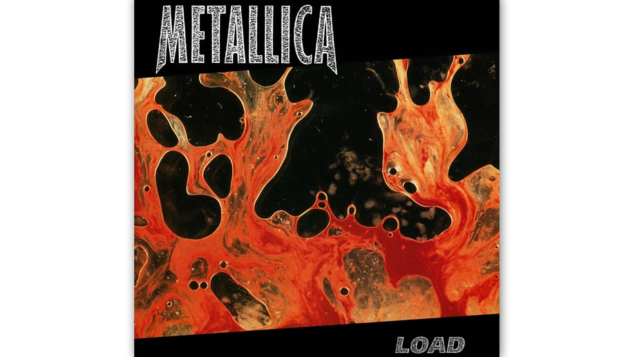 Metallica Load  20 Rock Albums Turning 20 in 2016  Rolling Stone