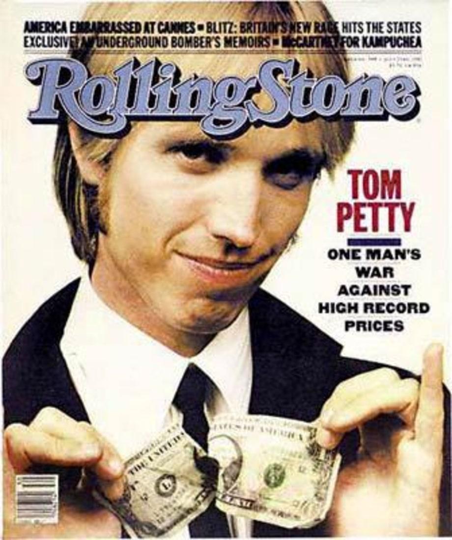Fall Out Boy Wallpaper Lyrics Rs 348 Tom Petty Cover Boy Rolling Stone